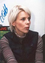 C.C.Catch. Interview in Chelyabinsk.