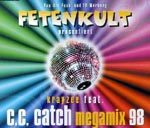 Krayzee feat. C.C. Catch: Megamix'98
